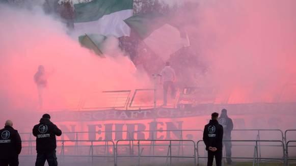 Derby van Leipzig 5