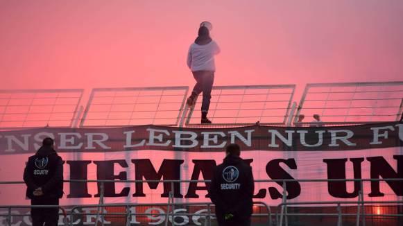 Derby van Leipzig 6