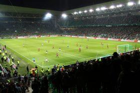 Stade Geoffroy-Guichard