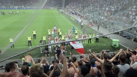Sturm Graz Ajax 2