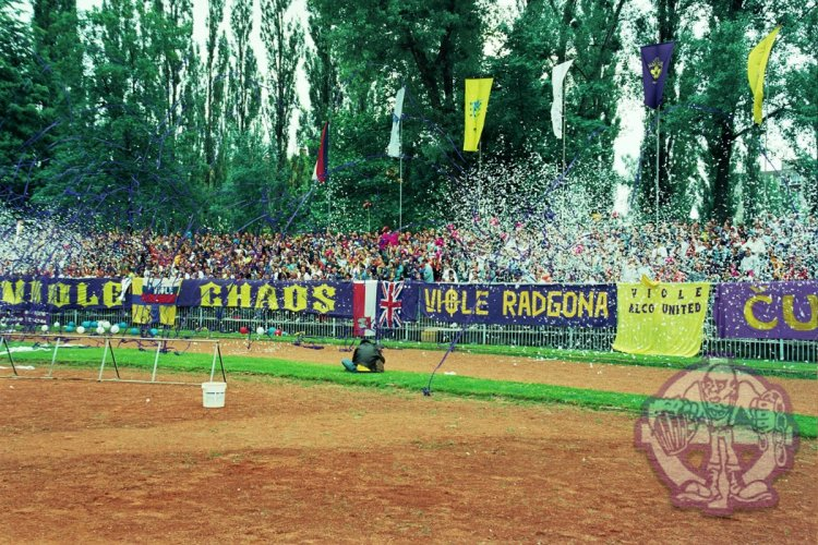 Old school NK Maribor
