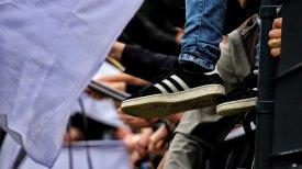 Adidas schoen