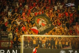 In de Hekken - Hapoer Beer Sheva vs Feyenoord