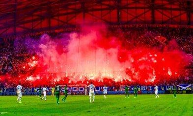 In de Hekken - Ol. Marseille 3