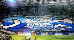 In de Hekken - Olympique Marseille