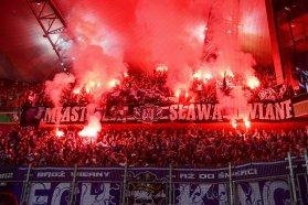 Legia Warschau Lech Poznan 2