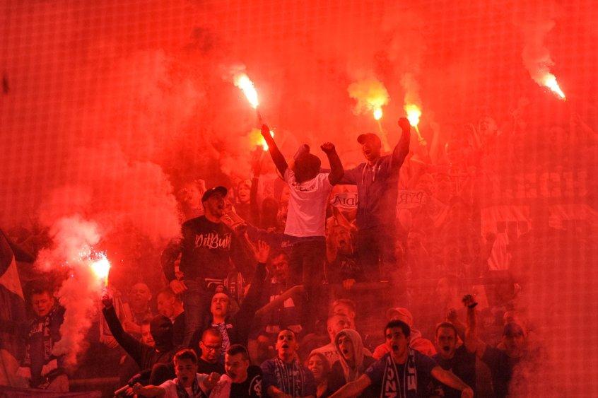 Legia Warschau Lech Poznan 3