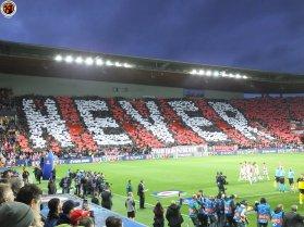 Slavia Praag Dortmund 2