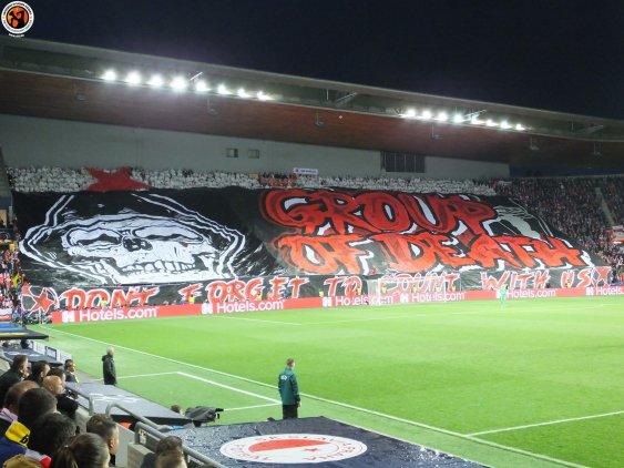 Slavia Praag Dortmund