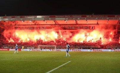 Union Berlin Hertha BSC