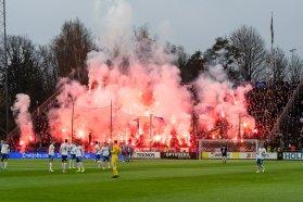 IFK Norrköping - Djurgårdens IF 1