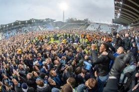 IFK Norrköping - Djurgårdens IF 2