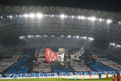 Olympique Marseille Lyon
