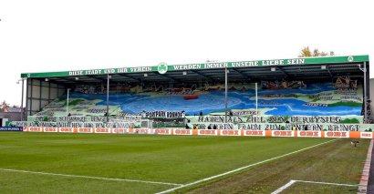 SpVgg Fürth - 1. FC Nürnberg