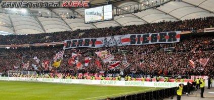 VfB Stuttgart – Karlsruher SC 2