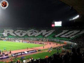 Wydad Athletic Club - Raja Club Athletic de Casablanca