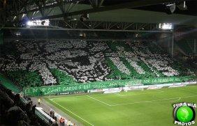 Saint-Etienne PSG 1