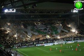 Saint-Etienne PSG 4