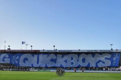 In de Hekken - Quick Boys 100 jaar