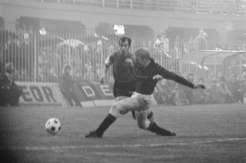 AC Milan - Feyenoord (1)