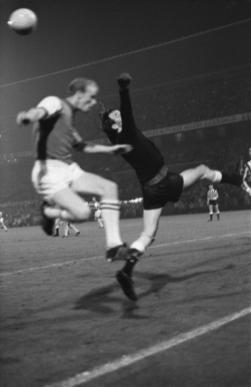 Feyenoord - Reykjavik 1969 (3)
