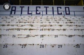 In de Hekken - Atletico CP