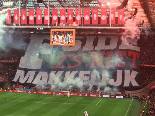 Feyenoord thuis 1