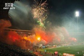 Rode Ster v Partizan
