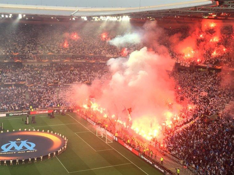 Foto via Ultras Made in France.