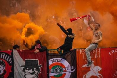 Levski v CSKA - Eeuwige Derby van Bulgarije
