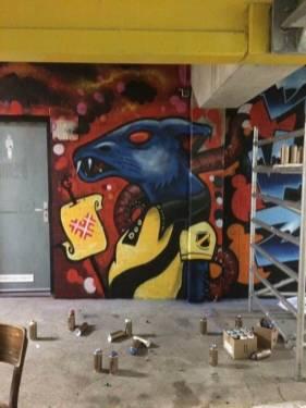 Gracht NAC Breda