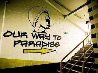 Our Way To Paradise