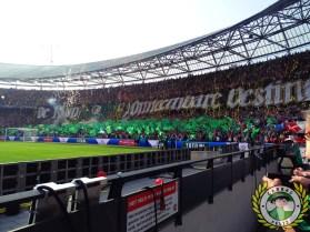 Sfeeractie Feyenoord (via Cabras Feliz).