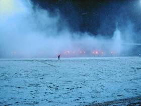 De derby tegen Ruch Chorzów