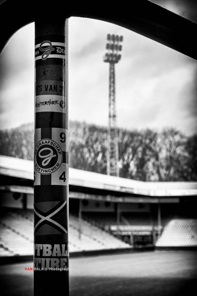In de Hekken - Floodlight Friday