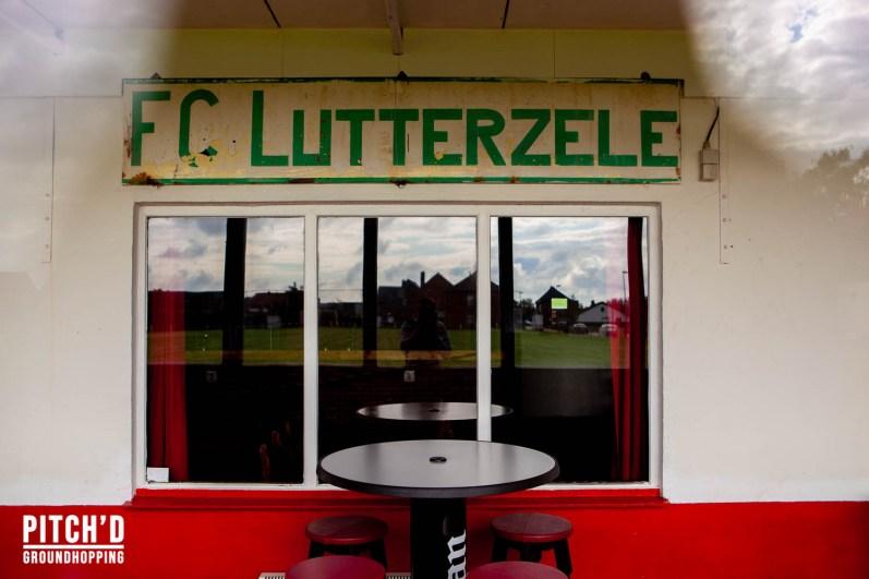 In de Hekken - KV Sint-Gillis