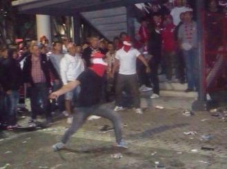 Feyenoord - Standard Liege (4)
