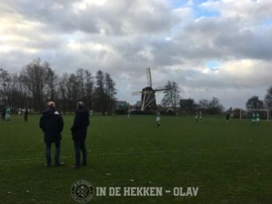 DEVO'58, Sportpark Ookmeer