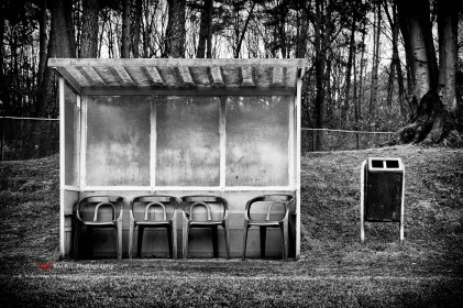 Voetballiefhebbers denken bij 'Apeldoorn' direct aan AGOVV, zijn houten tribune en de schitterende ligging. Maar vergeet het Victor stadion van Victoria Boys iets verderop ook niet. Een staantribune over de gehele lange zijde. Een geweldige hoofdtribune, ingegraven dug-outs en een sportpark met hoogteverschil. Op de achterste velden staan prima bushokjes en de tuinstoelen zijn pure luxe.