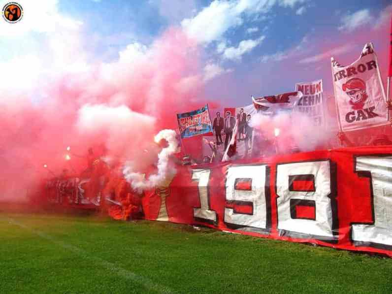 Grazer AK - SV Austria Salzburg 7