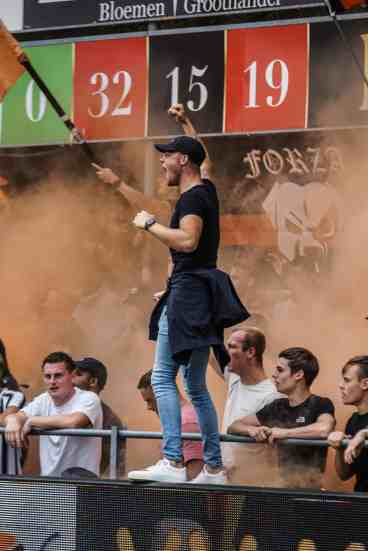 Rijnsburgse Boys - Katwijk (26)