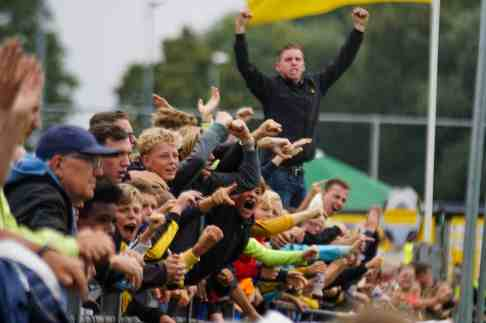 Rijnsburgse Boys - Katwijk (51)