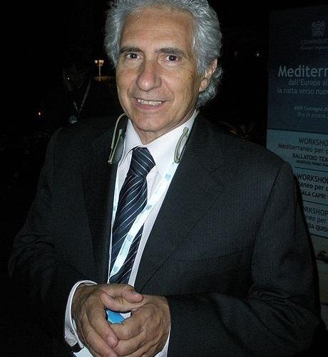 """Elezioni europee. """"La Sinistra"""": conferenza stampa di presentazione del capolista Corradino Mineo"""