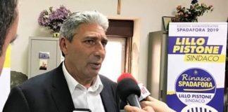Elezioni Spadafora: Lillo Pistone chiede il riconteggio delle schede