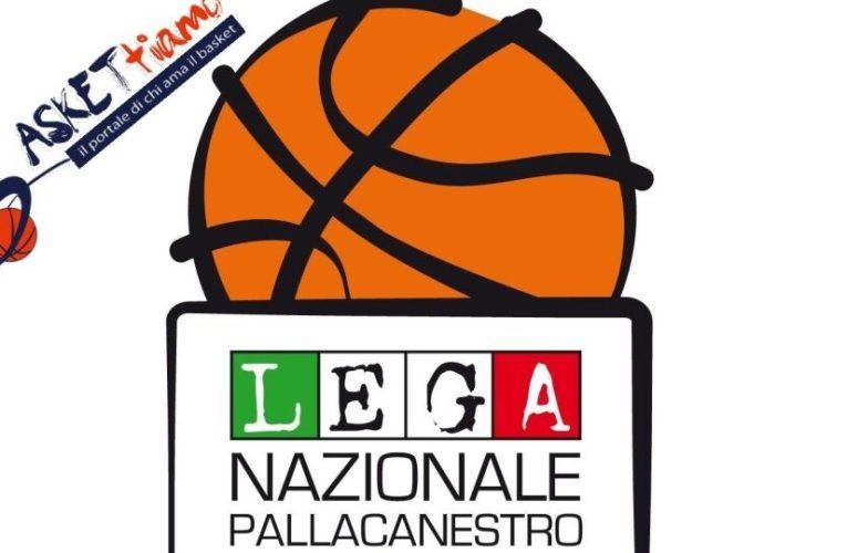 Basket A2: Novità su Agrigento e Capo d'Orlando