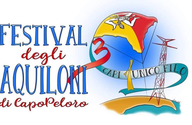 Festival degli Aquiloni a Capo Peloro