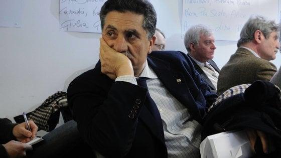 Ex presidente Regione Siciliana Capodicasa soccorso in strada: è grave