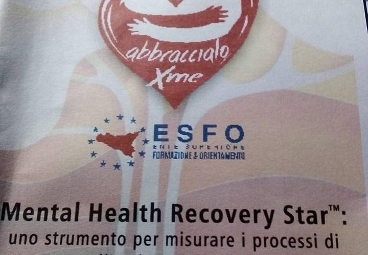 Corso di Formazione sulla Recovery Star