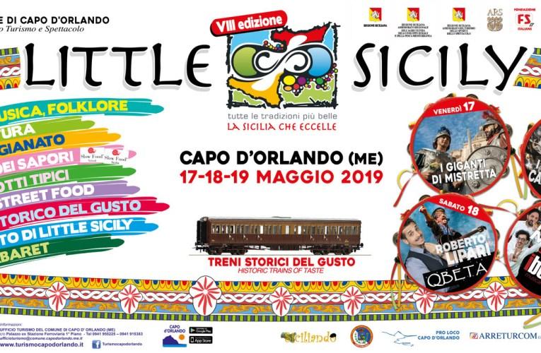Presentato il programma di Little Sicily.|VIDEO