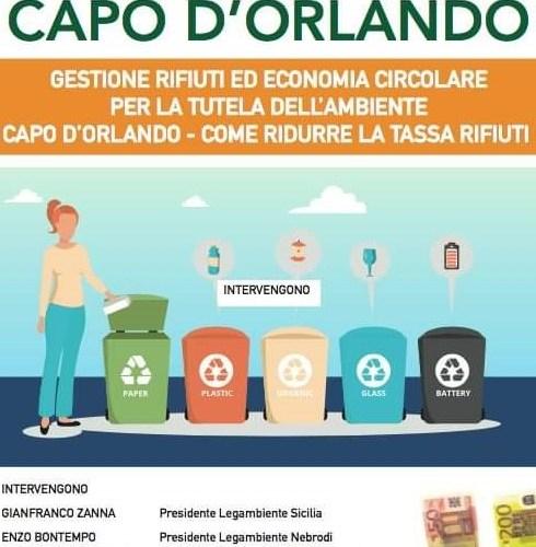 Incontro su funzionamento e smaltimento rifiuti